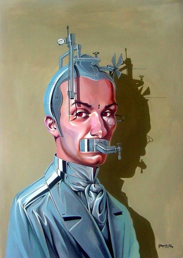 autoportret 1