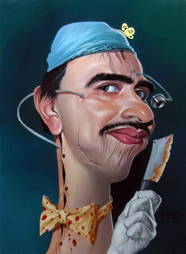 chirurgul
